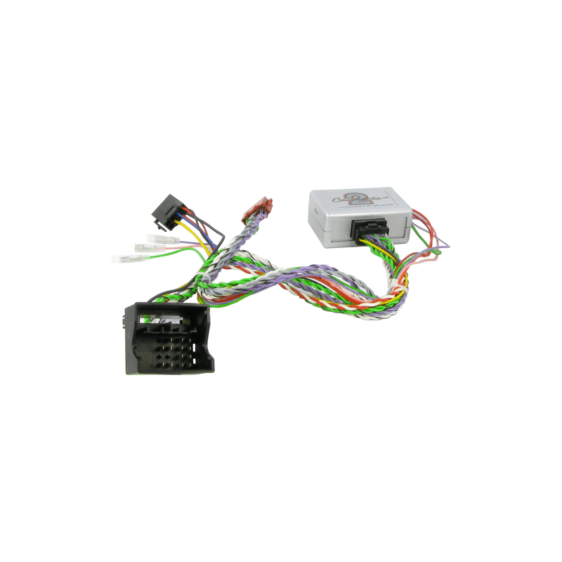 Interface Commandes Au Volant Can Bus Acc 232 S Ordinateur
