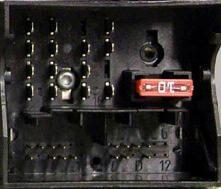 Connecteur Quadlock