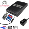 Interface USB MP3 CITROEN CAN