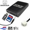 Interface USB MP3 HONDA 2