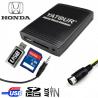 Interface USB MP3 HONDA ALPINE