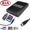 Interface USB MP3 KIA