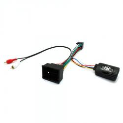 Interface commandes au volant CAN BUS - Chevrolet Spark à partir de 2013