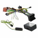 Interface commandes au volant - Ford Kuga, Mondéo, S-Max avec radar de stationnement