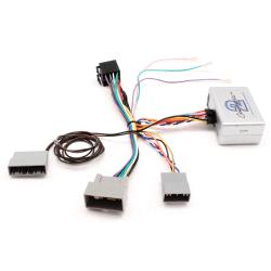 Interface commandes au volant - Honda CR-V, Civic et Civic Tourer de 2012 à 2015 - CAN BUS