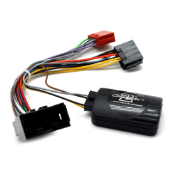 Interface commandes au volant - Jaguar S-Type et X-Type