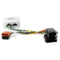 Interface commandes au volant - Kia Sportage à partir de 2010 avec système amplifié