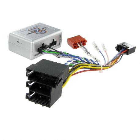 Interface commandes au volant - Kia Sorento à partir de 2012 avec système amplifié - CAN BUS