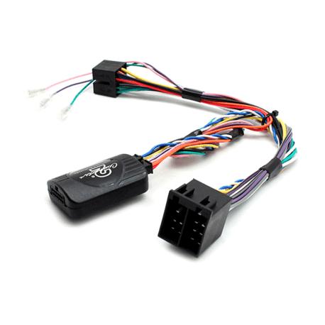 Interface commandes au volant - Mercedes Vito et Classe C W203 avec autoradio Audio 10 - CAN BUS
