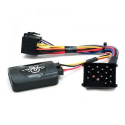 Interface commandes au volant - Rover 25, 45, 75 à partir de 2003