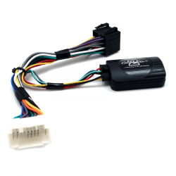 Interface commandes au volant - Suzuki Dzire, Grand vitara, Ritz, Splash, Swift et SX4