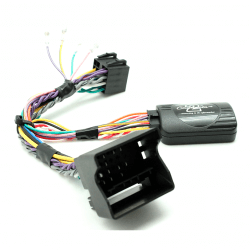 Interface commandes au volant CAN BUS - Volkswagen Crafter de 2012 à 2014