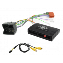 Interfaces Multimédia / Commande au volant SKODA