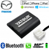 Interface Kit mains libres Bluetooth et streaming audio MAZDA