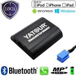 Interface Kit mains libres Bluetooth et streaming audio LANCIA