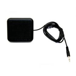 Haut parleur externe pour interfaces ADAPTIV