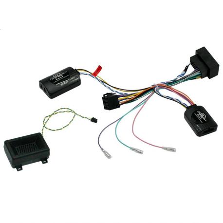 Interface commandes au volant - Jeep Renegade à partir de 2015