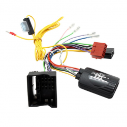 Interface commandes au volant CAN BUS - Mercedes Classe A W176, Classe B W246, GLA W156