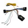 Interface commandes au volant CAN BUS - Mercedes Vito