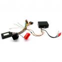 Interface commandes au volant - Porsche 911(997), Boxster (987) et Cayman (987c) avec amplification fibre optique - CAN BUS