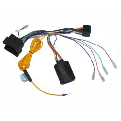 Interface commandes au volant CAN BUS - Volkswagen Crafter à partir de 2014