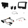 Kit d'intégration double din Ford Ranger - Everest à partir de 2015