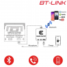 BT-LINK SKODA connecteur Quadlock - Interface Kit mains libres, Streaming audio Bluetooth