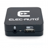 BT-LINK CITROEN connecteur Quadlock - Interface Kit mains libres, Streaming audio Bluetooth