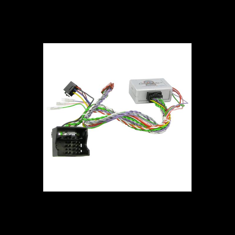 interface commandes au volant can bus   acc u00e8s ordinateur