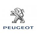 Entretoises pour autoradio PEUGEOT