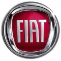 Entretoises pour autoradio FIAT