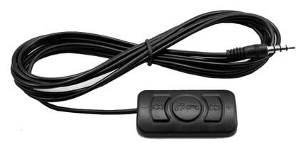 Télécommande déportée pout interface Bluetooth